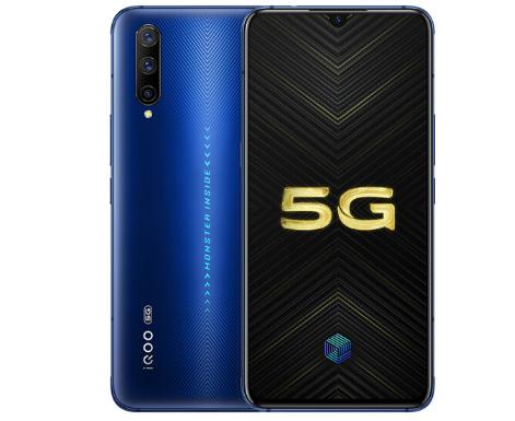 双11爆品必选  你会选择哪一款5G手机