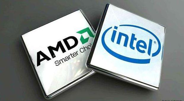 7年了 AMD终于翻身了!农企的逆袭很坎坷