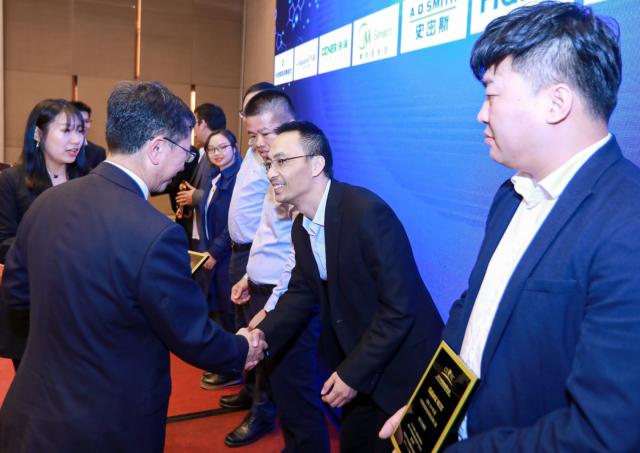 2019中国智能家电家居品牌之星正式颁布