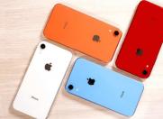 科技来电:iPhone11和iPhoneXR怎么选?花最少的钱干最多的事