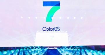 更轻 更快 更自由 OPPO正式发布ColorOS 7