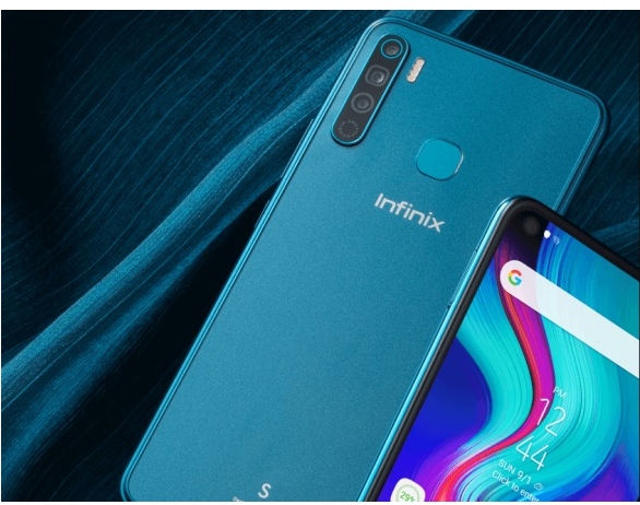 22日华为Mate X 5G再次开售  传音Infinix S5 Lite   vivo U20 发布