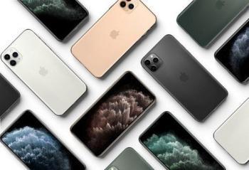 侃哥:2999元起?2020年苹果或将推出5款新iPhone