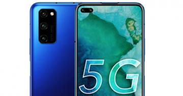 经典蓝2020年的代表色  你准备好入手一部蓝色手机了吗?