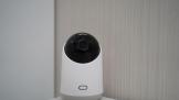 联想智能摄像机RC3实测:它能给你360°无死角的安全保障