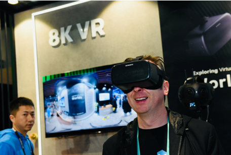 探索智能人居未来 创维集团 2018-2020年 8K OLED 成主流