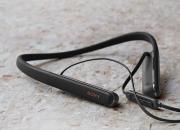 颈挂式无线蓝牙耳机  促你进阶成运动高手