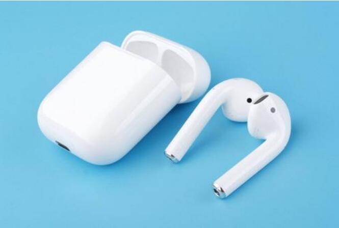 科技来电:苹果打算出货6000万Airpods 营收收入已经超越英伟达