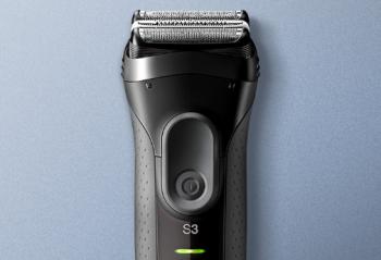 过年送礼给爸爸,往复式剃须刀让你体验更好的亲肌感