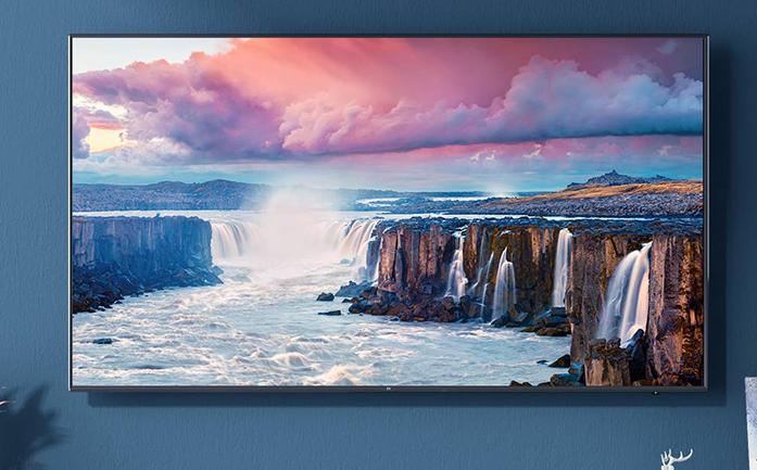 65英寸4KHDR人工智能电视  大屏