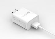 手机充电慢,18W QC3.0快充来助力