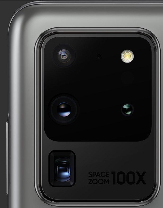 大幅提升暗光拍摄 三星Galaxy S20 Ultra或支持9像素聚合技术