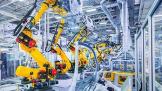 制造业:复工人数不足 智能工厂助力