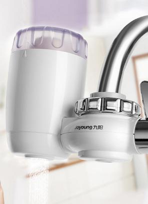 水龙头净水器  众多消费者的新宠
