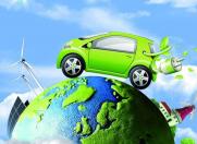 新能源车销量同比大跌逾50% 造车新势力多重承压