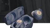 高清稳定,精致蓝牙5.0版本耳机强势助力