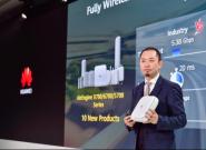 华为发布AirEngine Wi-Fi 6系列新品,加速企业迈入全无线园区时代