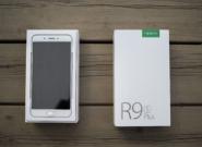 正确的OPPOR9splus重启方法 快速拯救手机卡顿