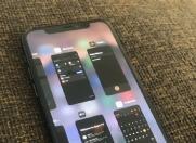 侃哥:疑似iOS 14多任务界面曝光;经销商曝光苹果新品