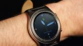 三星员工发现运行Wear OS的下一代Gear智能手表