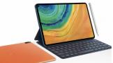 华为MatePad Pro 5G全球首发 构筑超强平板电脑新体验