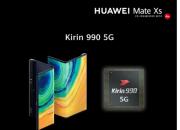 19003元  华为 Mate Xs 正式发布  还有华为MatePad Pro 5G等