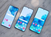 三星2月27日中国区线上发布会 优雅的折叠屏手机
