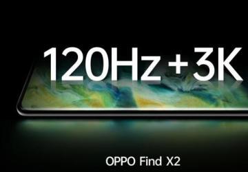 """科技来电:OPPO Find X2 """"3K屏""""的概念说法是否合理?"""