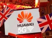 是否允许华为参与英国5G建设?英首相约翰逊挫败党内挑战