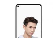 荣耀30S新品手机放大招    四摄+麒麟820 5G处理器