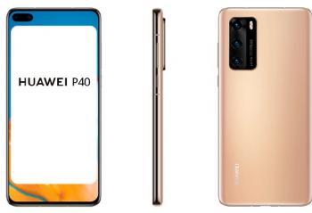 侃哥:P40系列正面设计曝光;诺基亚发布多款新品手机