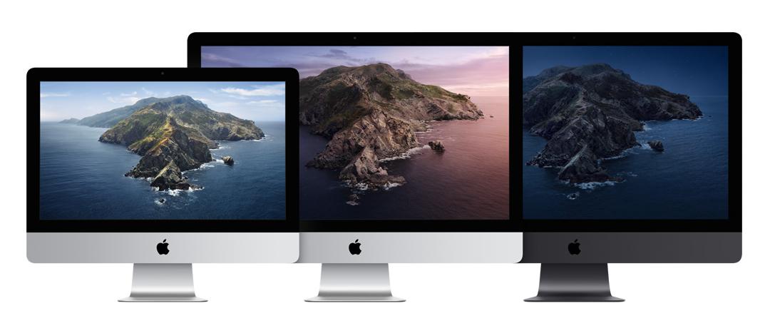 如果新一代iMac采用Pro Display XDR的ID设计会香吗?