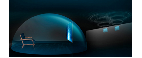 自发光更胜一筹 三款65英寸OLED旗舰电视推荐
