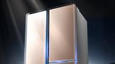 保鲜新格局 T型三门冰箱更拥有时尚造型