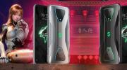 腾讯黑鲨游戏手机3 Pro 今日 10 点首次开售