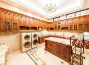 """1个亿!卡萨帝洗衣机签约2大地产,完成一个""""小目标"""""""