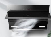 健康烹饪,20立方米侧吸油烟机造无烟厨房