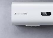 3000W60升扁桶电热水器  简约百搭为浴室瘦身