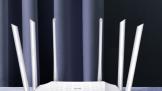 追剧不缓存,2100M双频5G千兆无线路由器带起网速