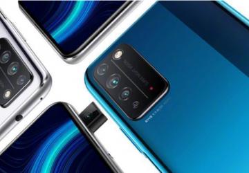 科技来电:荣耀X10确认支持90Hz刷新率 配置麒麟820SOC