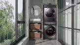 美的系干衣机同比高增长 驱动洗护市场套系化升级