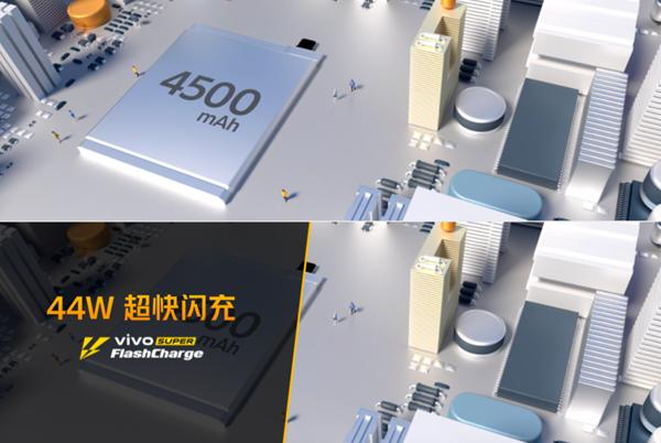 全球首发天玑1000Plus 5G性能先锋iQOO Z1正式发布