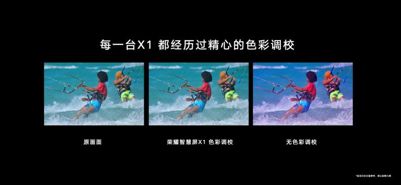 2299元起智慧屏X1系列发布:年轻人生活升级的第一款大屏