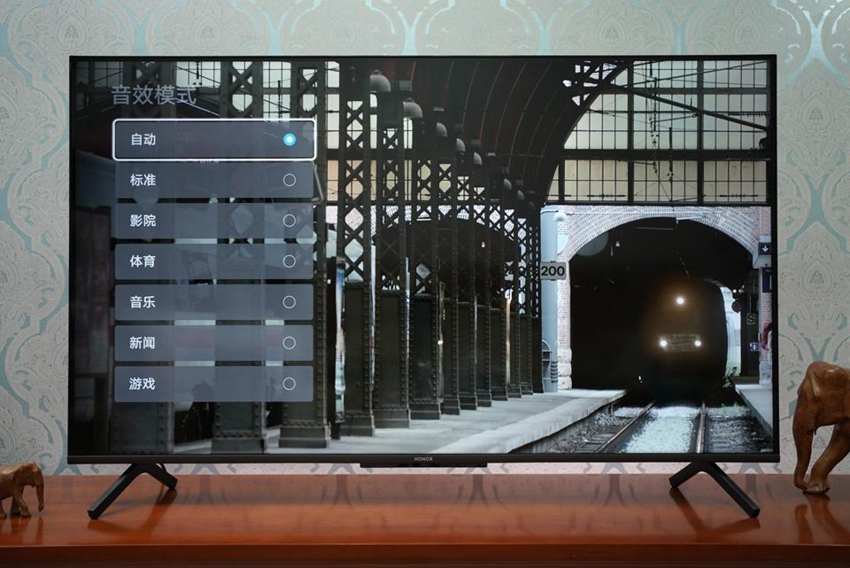荣耀智慧屏X1系列(50英寸)图赏