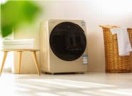 六一给孩子礼物?格兰仕迷你滚筒洗衣机Ag+除菌呵护宝宝健康成长