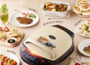 智能加热电饼铛,烹饪出盛宴美食