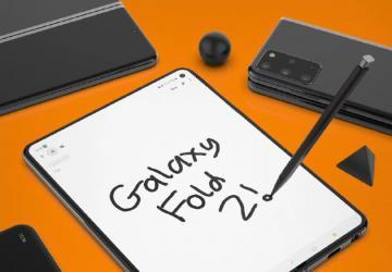 侃哥:疑似Galaxy Fold2曝光;iPad Air 4或改用USB-C