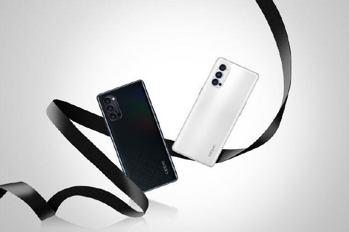侃哥:OPPO Reno4今晚发布;iPhone 12系列或推迟发售