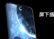 侃哥:全球首个屏下摄像头量产方案亮相;三星Note20系列搭载LTPO屏幕