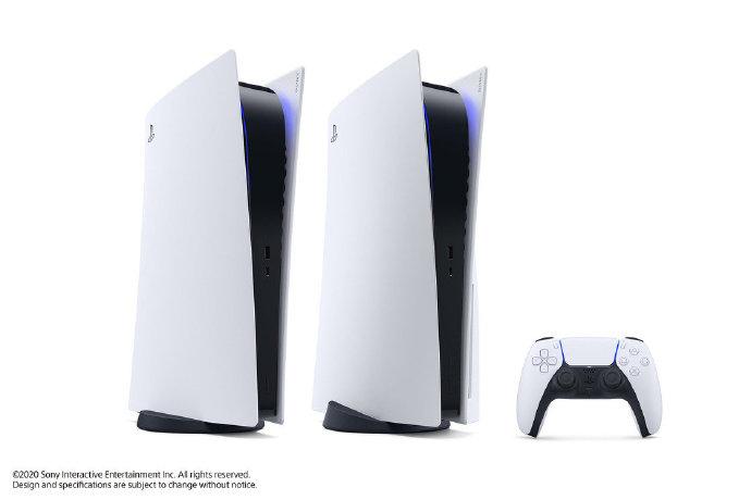 侃哥:索尼PS5全家桶正式亮相 大量全新游戏公布